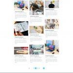 Blog Masonry