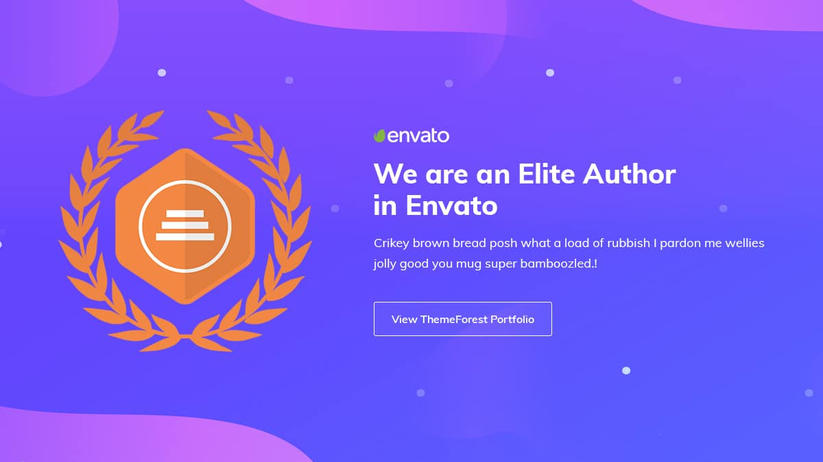 droitthemes is an elite author on envato marketplace