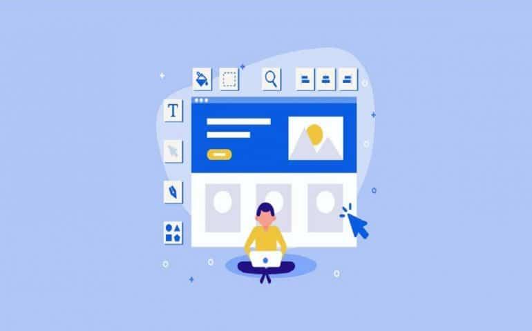 UX Factor About Wordpress Website