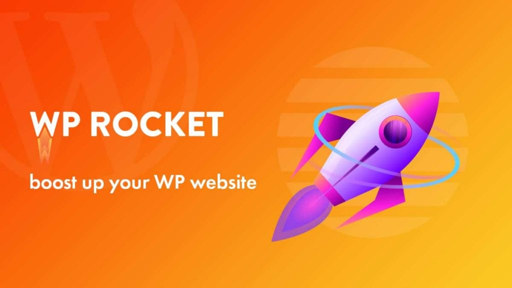 WP Rocke can instantly boost up your WordPress website speed and performance
