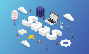 what Is a saas business model and how does It work fea