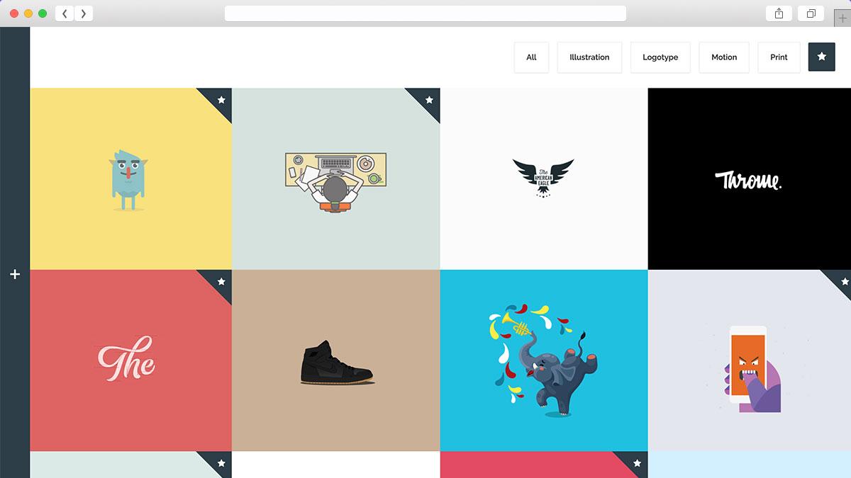Flying Interactive Portfolio WordPress Theme