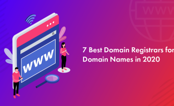Best Domain Registrars for Domain Names
