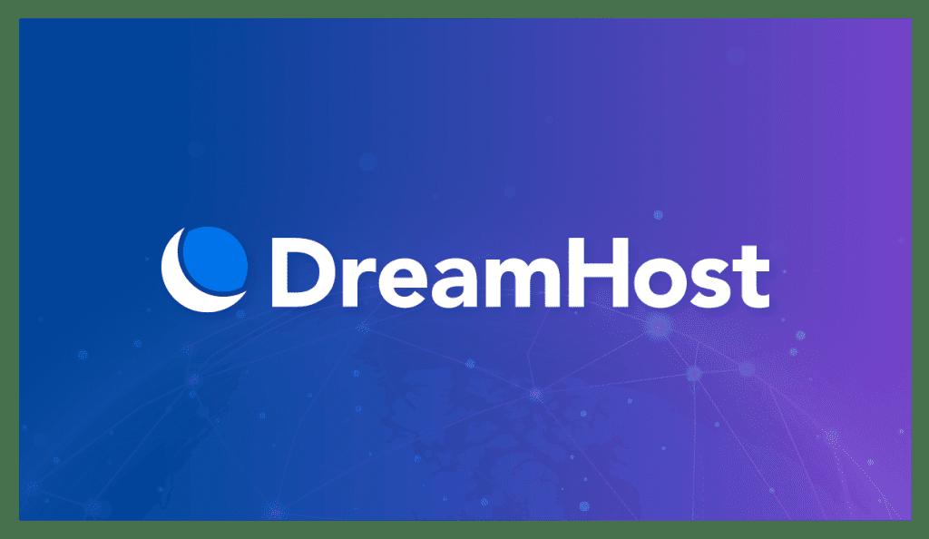 Dream host Free Website Hosting