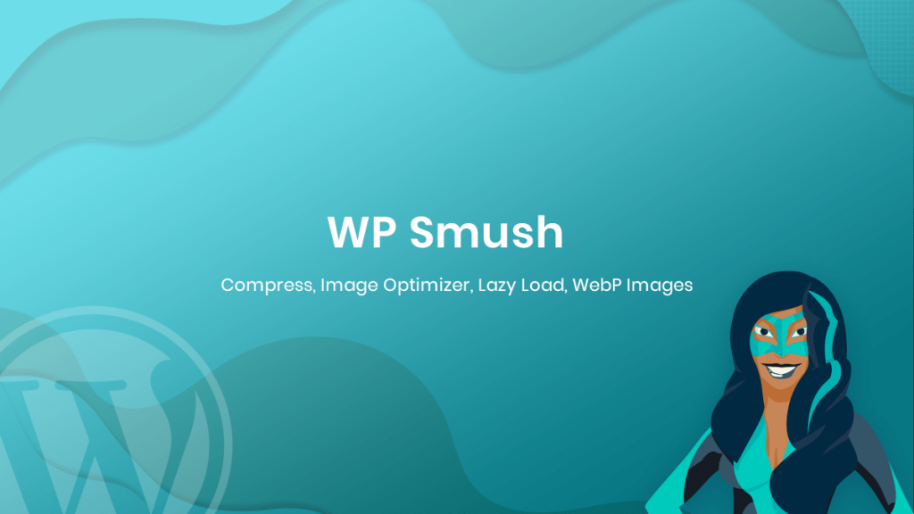 WP Smush is one of the most popular award-winning image optimizer plugin