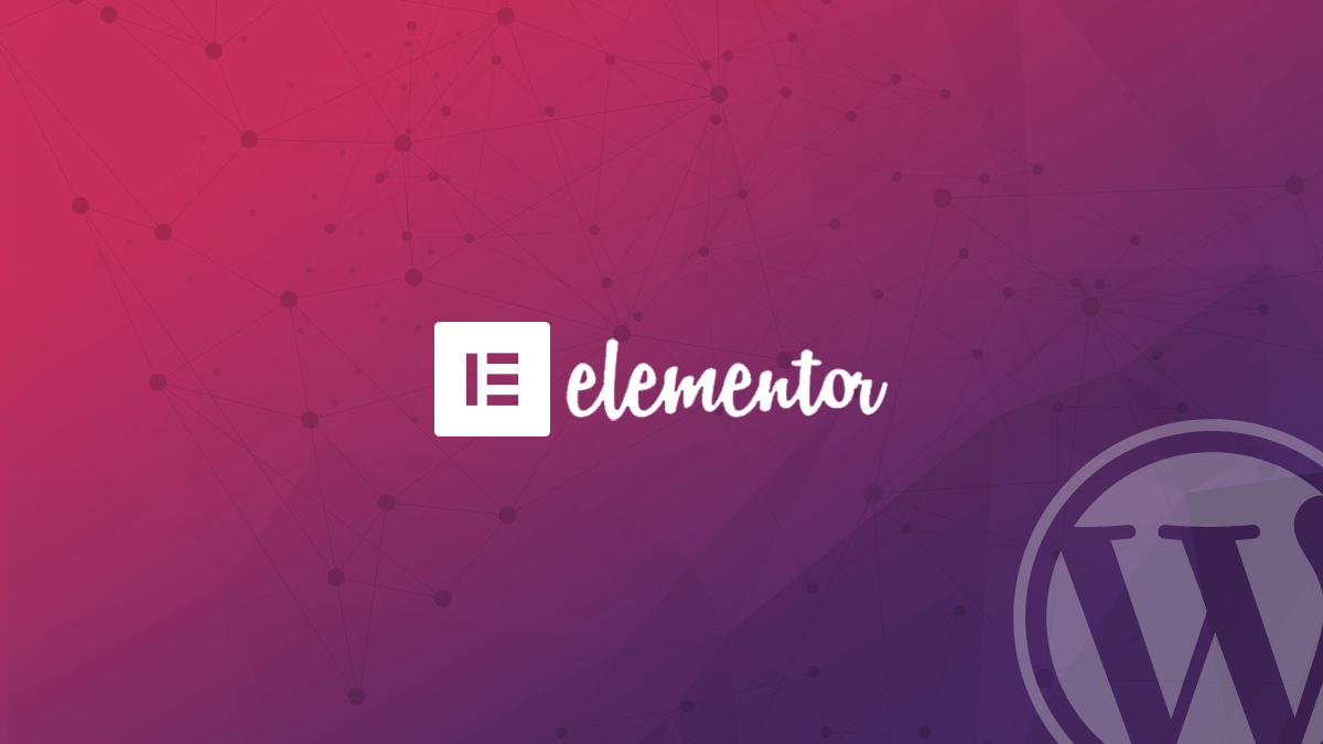 Elementor page builder is the most popular & advanced yet easy to use front end page builder for WordPress