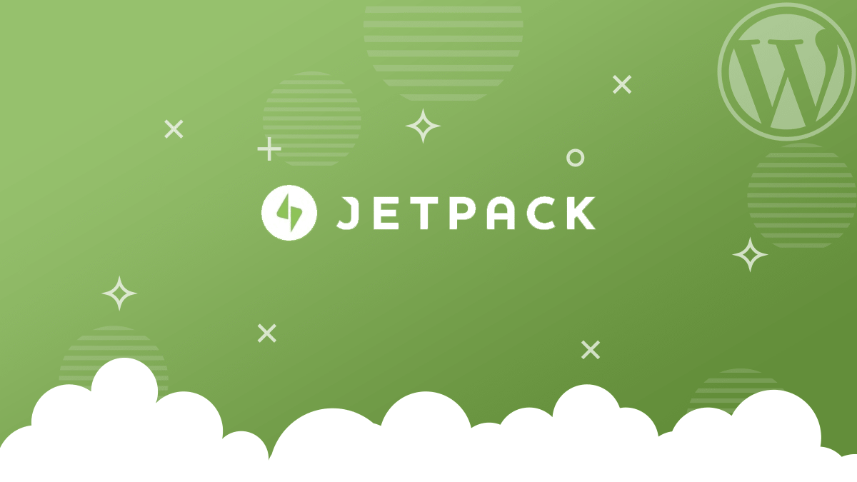 Jetpack is a popular WordPress plugin with features to ensure security for your website