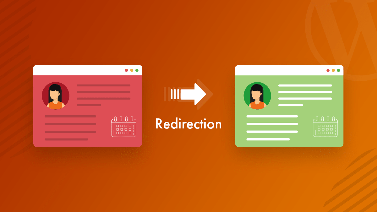 Redirection WordPress plugin will help you to manage redirections & redirect your visitor from a broken link to a working one.
