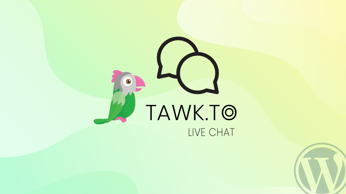 Tawk.To is the most popular chat plugin for WordPress