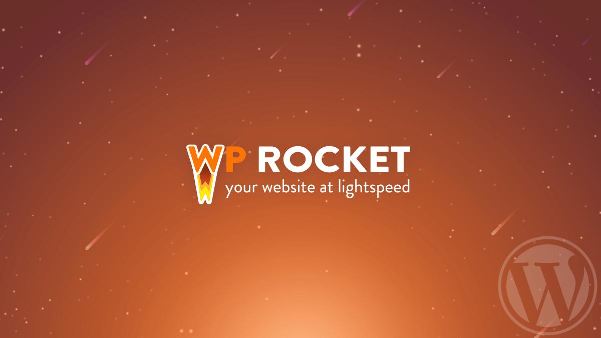WP Rocket is one the most popular WordPress plugin
