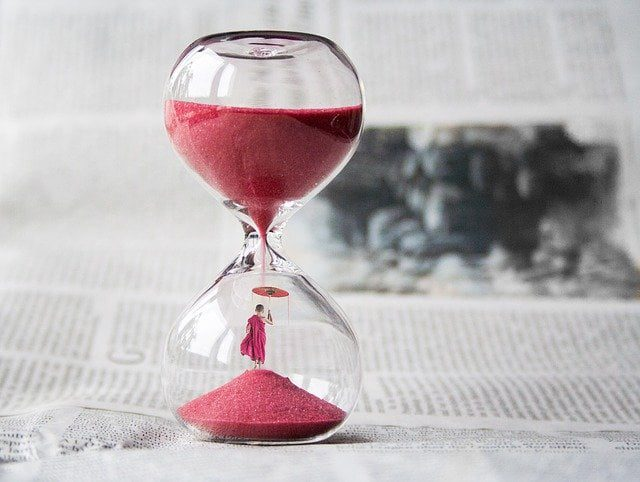 How Long it take time