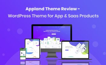feature for appland