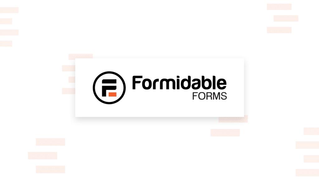 formidabale WordPress Directory Plugins