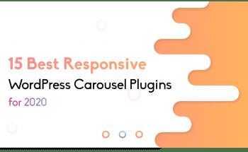 15 Best Responsive WordPress Carousel Plugins