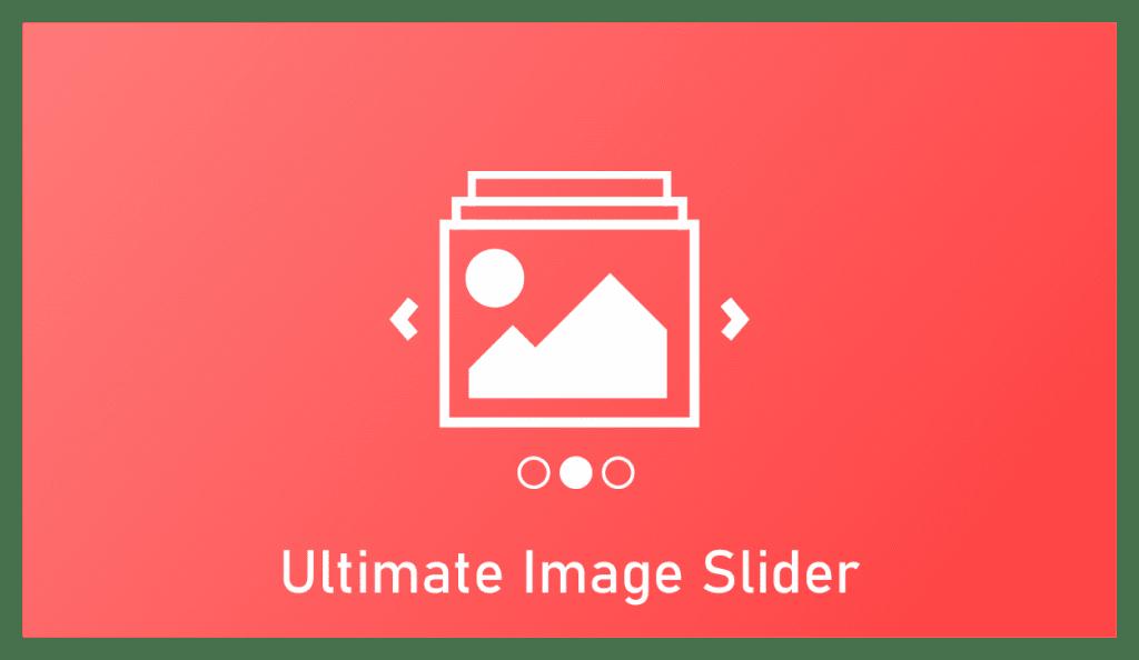 Ultimate Image Slider