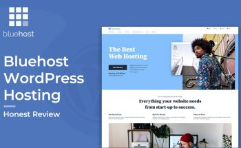 Bluehost WordPress Hosting Honest Review