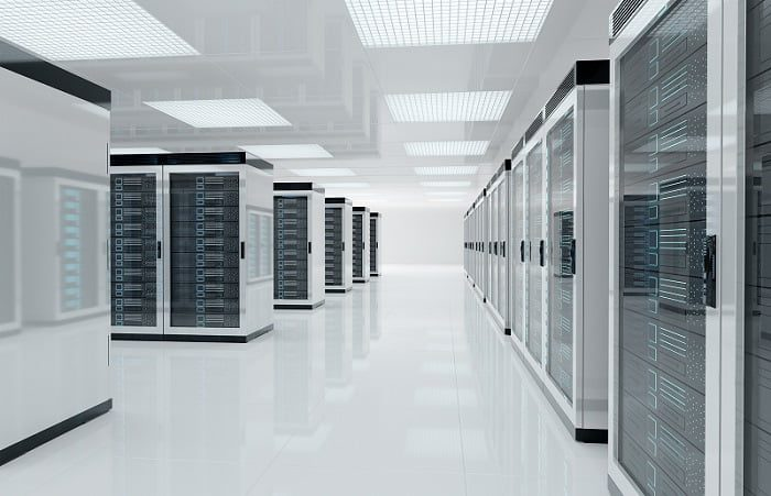 Data Center Technician Job Description