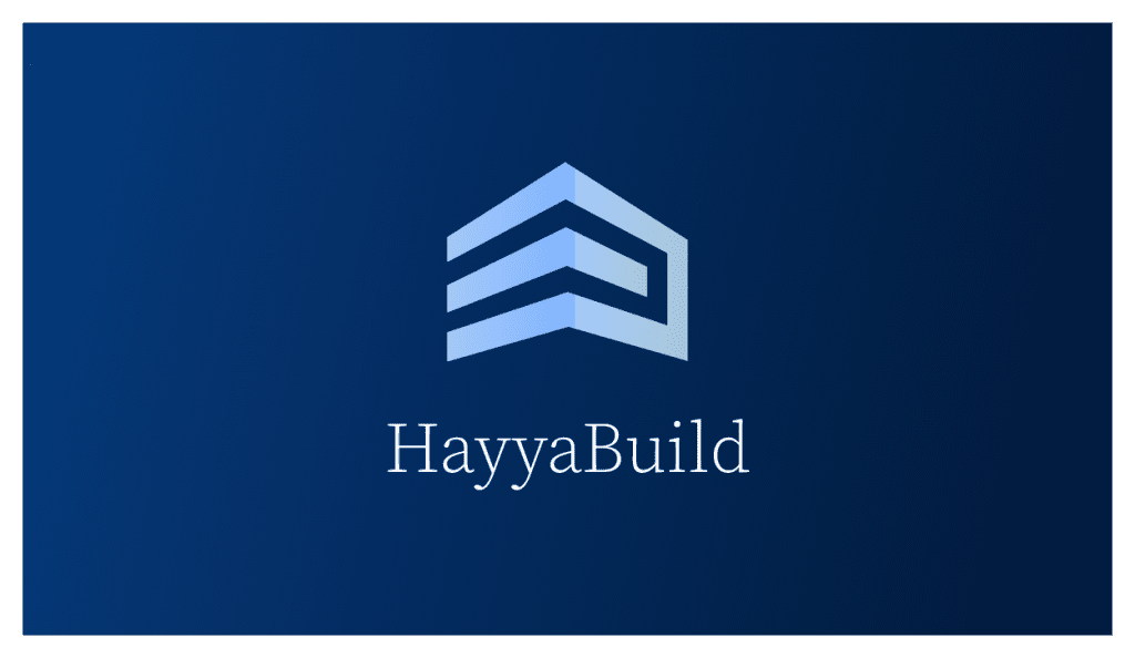 HayyaBuild