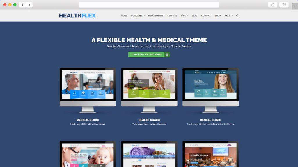 HeathFlex