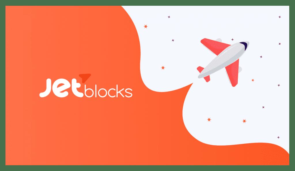 JetBlocks footer plugin