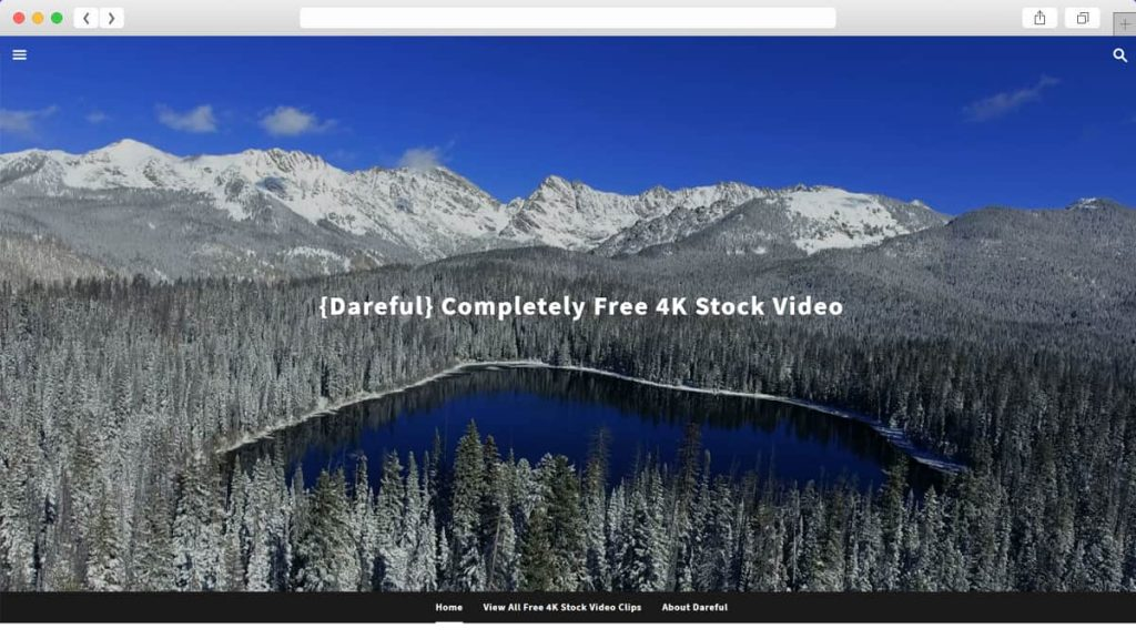 Stock Footage 4 Free