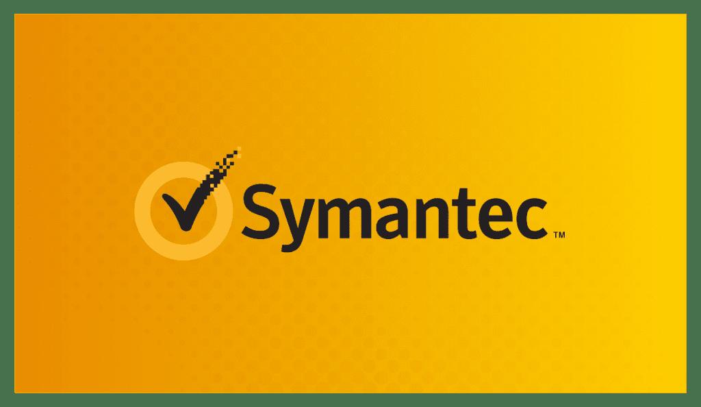 Symantec Badges