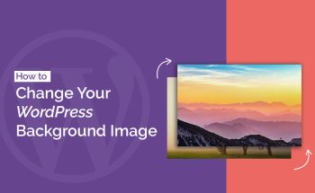how-to-change-wordpress-background