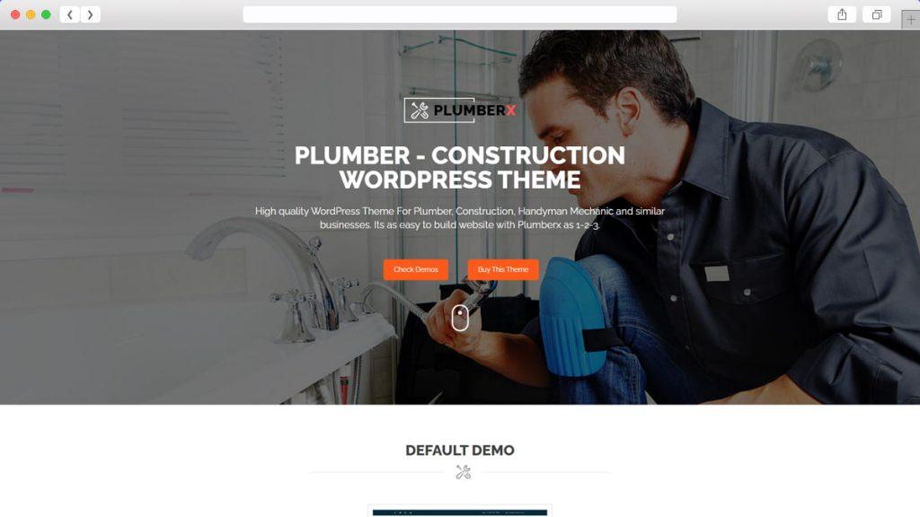 plumberx