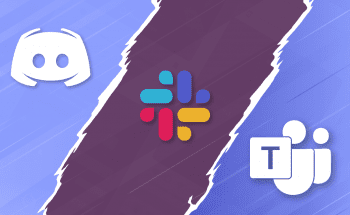 Discord vs Slack vs MS Teams