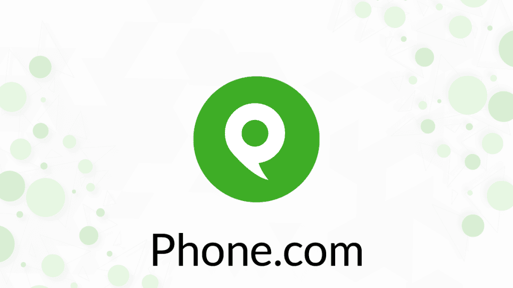 Phone.com - Business Phone Services
