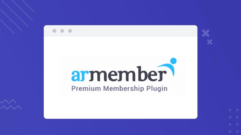 ARMembers Membership Plugins for WordPress