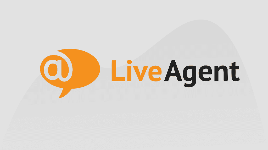 Live agent