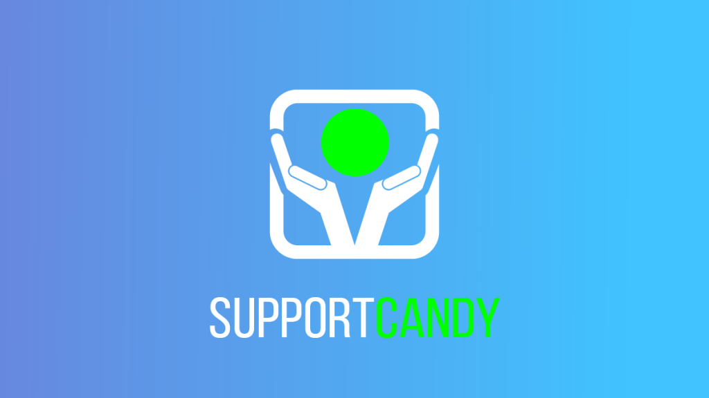 SupportCandy