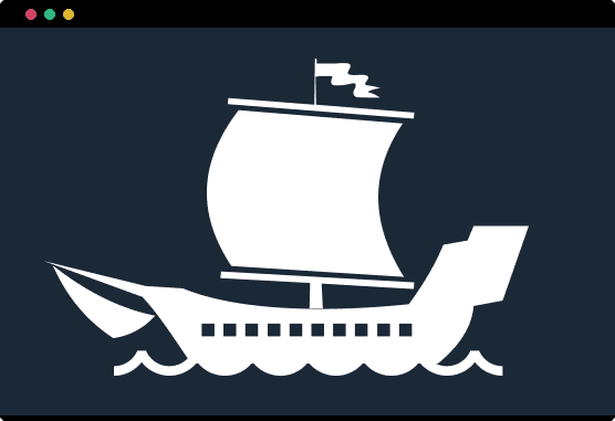Ship Dark