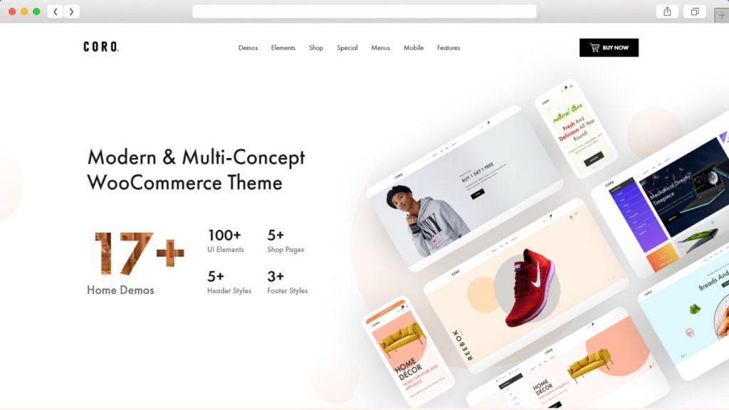Coro-Multipurpose-WooCommerce-Theme