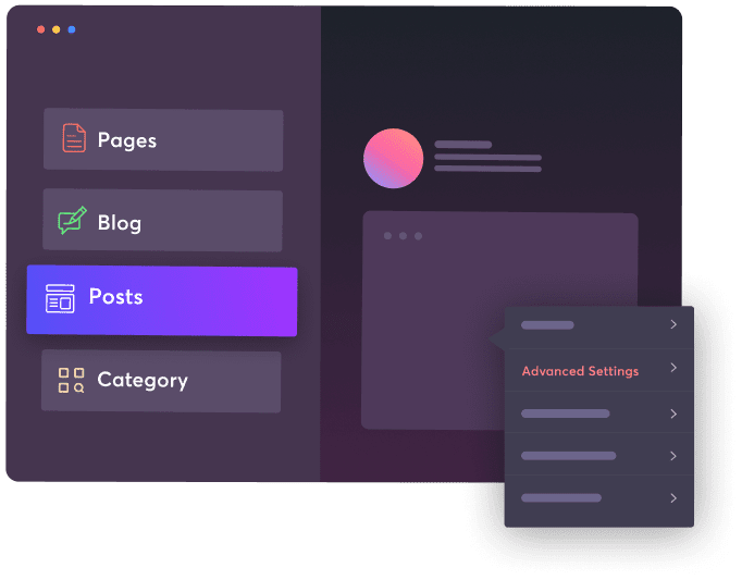 WordPress Night Mode on Specific Page, Post, Category