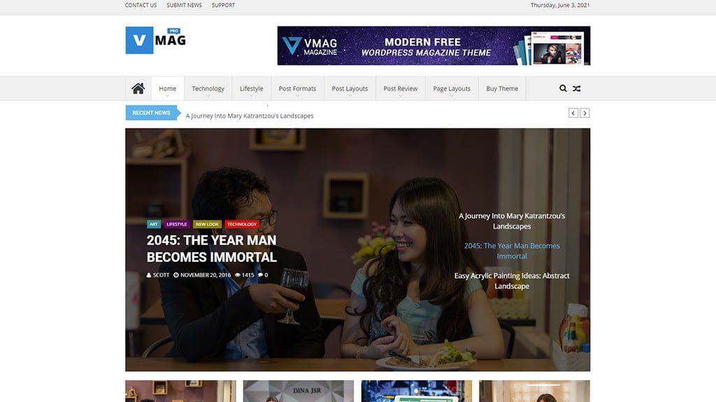 VMag Pro