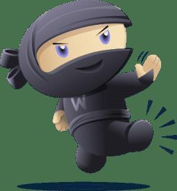 woocommerce mascot