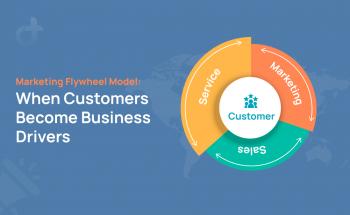 Marketing Flywheel Model